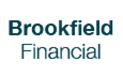 Brookfield Financial logo